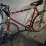Bicicletta Ganna da restaurare