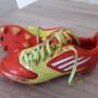 Scarpa calcio adidas tg 34