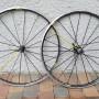 Vendo coppia di ruote per bici da corsa Mavic Ksyrium Pro Ust 2018