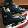 Pattini da hockey ghiaccio  GRAF modello Supra 701
