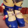 Vendo sci   scarponi   bastoncini