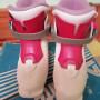 Vendo scarponi da sci bimba