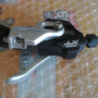 Comando SX (Deragliatore) Shimano XT 2/3x10v i-Spec