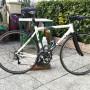 bici da corsa Giant