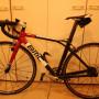 Bici da corsa usata carbonio BMC Sl 01 Road race sl01. La condizione Usato