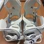 Attacchi snowboard K2