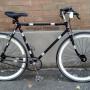 Bicicletta fixed Scatto fisso