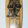 Longboard Atom
