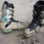 scarponi da sci Raichle per donna