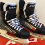 Pattini Hockey CCM JETSPEED FT460 nuovi