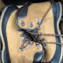 Scarpe trekking alpinismo treemme ita 9232
