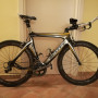 Bici Crono - Scott Plasma 10 2