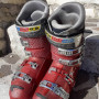 Vendo salomon prorace customfit