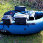 Vendo Belly Boat Caperlan FLTB-5