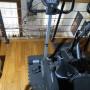 Cyclette elettrica con conta battiti. COME NUOVA