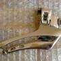 Deragliatore a Saldare Shimano mod.FD-R72 per Doppia 10v