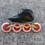 Pattini professionali inline speed skates