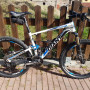 GIANT ANTHEM X2 FULL SUSPENSION 26 (TG. M)
