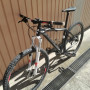 "MTB CUBE 29"" CROSS COUNTRY"