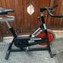 Spinbike/spinning/bici da camera