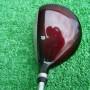 golf legno 3 wilson deep red pari al nuovo con cover