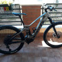 E-bike Scott strike e-ride 930 modello 2020