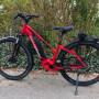 Corratec E-Power MTC CX5 MTB , 25 km / h