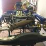 Kart 100 Gold motore Power