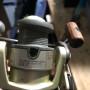 Mulinello daiwa Line roller con canna ranger