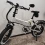Bici Elettrica Mate X 750 S