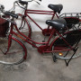 Bicicletta donnavintage