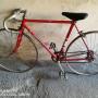 Bici da corsa Legnano Vintage