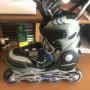 Rollerblade allungabili 31-32-33