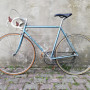 Stradale Brazzo, anni '60, componentistica Campagnolo. Ottime condizioni.