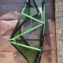 vela windsurf 3,4 mq per jr's o donna