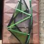 vela completa windsurf 4,2 per JR's o donna