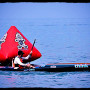 THINK ION-CARBONIO surfski / kayak da mare