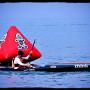 THINK ION-CARBONIO surfski / kayak da mare