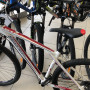 Mountain Bike GT Bicycles mod. zaskar carb. Expert