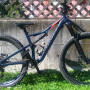 Mtb full specialized rhyme comp M5 27.5 2018 tg.S