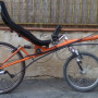 Reclinata HP velotecnik