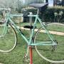 Bici vintage, corsa, anni 70, RECORD campagnolo