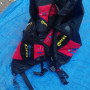 kit completo di attrezzatura sub oppure in articoli separati