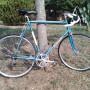 Bici d'epoca Battistini Freccia Azzurra