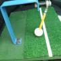 golf tappeto per praticare a casa