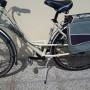 """Bici modello anni 40-50 """"Ma dove vai bellezza in biciclettaaa"""""""