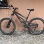 bici downhill scott voltage fr 31