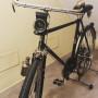 bici -  regina anno 1926 nera - ruote da 26 /  Italy - perfetta e da esposizione