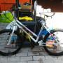 Bicicletta Montain Bike bambino
