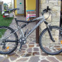 MTB Rockraider full sospension